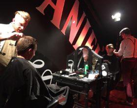 Barbers on Tour